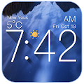 Clock and Weather Widgets for Free APK