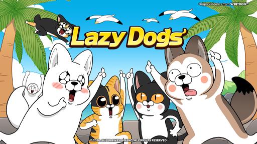 Lazy Dogs 1.1.6 screenshots 7