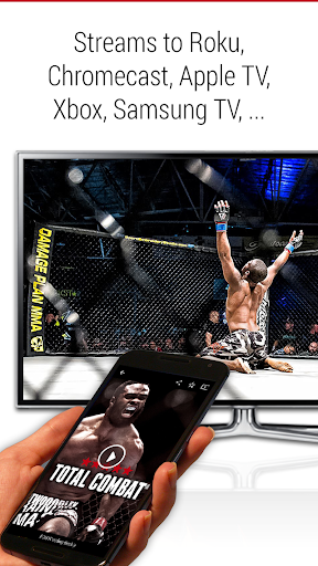 FITE - MMA, Wrestling, Boxing Screenshot