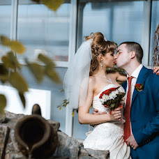 Wedding photographer Dmitriy Eremenko (dim87). Photo of 18.05.2017
