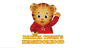 Daniel Tiger's Neighborhood thumbnail