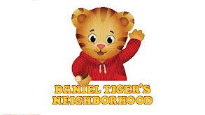 Daniel Tiger's Neighborhood thumbnail