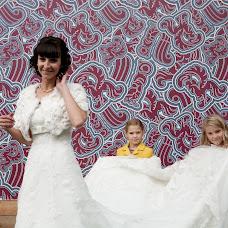 Wedding photographer Andrey Luft (Luft). Photo of 22.03.2014