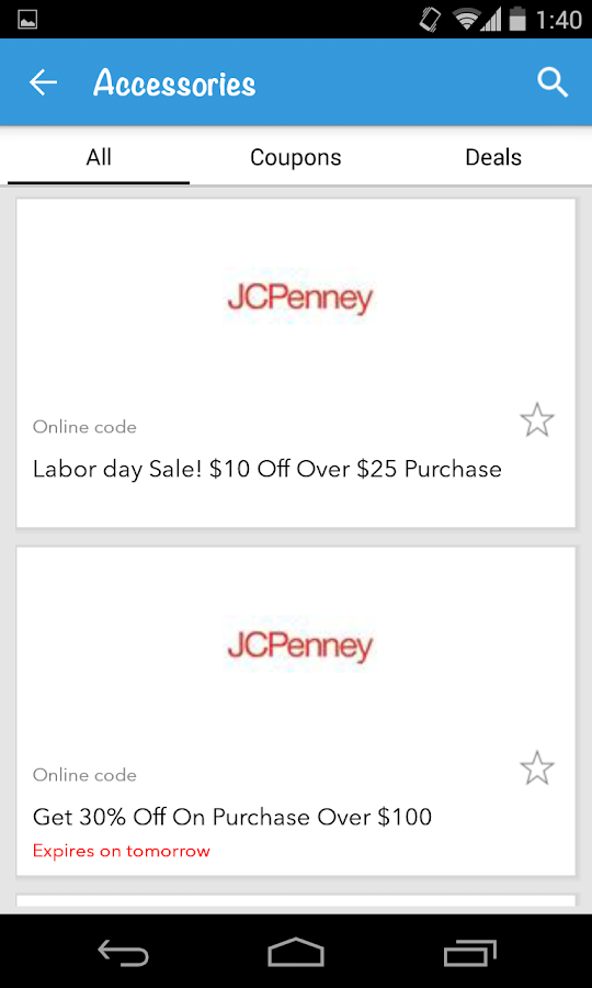 Shop Pirate Coupons for US- screenshot