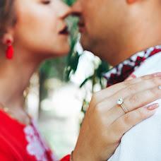 Wedding photographer Petro Zasidko (pvodoliy). Photo of 28.08.2017