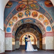 Wedding photographer Olesya Getynger (LesyaG). Photo of 17.05.2018
