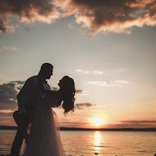Wedding photographer Anastasiya Brazevich (ivanchik). Photo of 24.08.2015