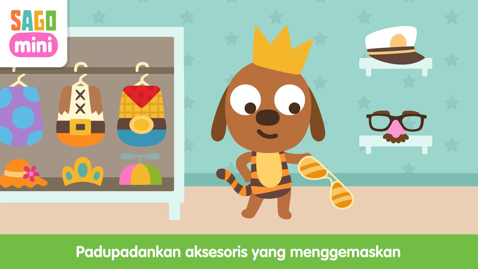 Memakaikan Baju Bayi Apl Android Di Google Play