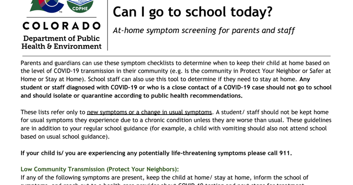 At-Home Symptom Screening for Parents and Staff.pdf 1