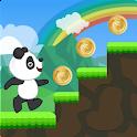 Jungle Panda Adventure icon