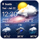 live weather widget accurate Android apk