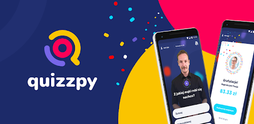 Free quiz, where you can win money every day.