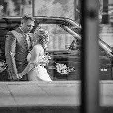 Wedding photographer Aleksandr Stadnikov (stadnikovphoto). Photo of 29.08.2016