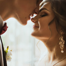 Wedding photographer Karina Ptashnik (karinaptashnik19). Photo of 15.07.2018