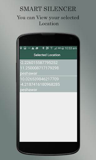 Smart Silencer  screenshots 7