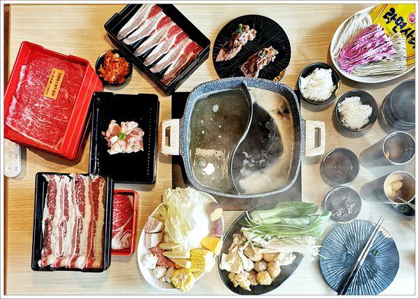 和牛涮 日式鍋物放題,超值和牛吃到飽,更有炙燒和牛壽司及日式人氣甜點