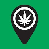 Amsterdam Coffeeshop Guide icon