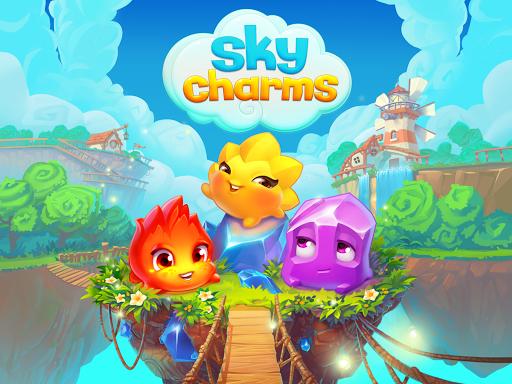 Sky Charms screenshot 10