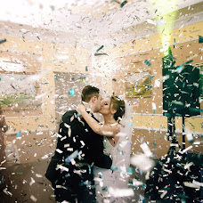 Wedding photographer Andrey Tkachenko (andr911). Photo of 10.04.2018