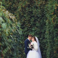Wedding photographer Igor Rogovskiy (rogovskiy). Photo of 02.10.2017