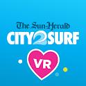 City2Surf Virtual Run icon