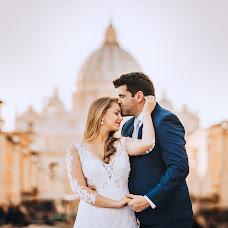 Wedding photographer Stefano Roscetti (StefanoRoscetti). Photo of 28.12.2018