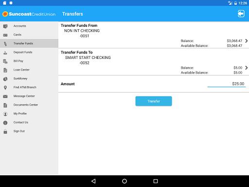 Suncoast Customer Service >> Suncoast Sunmobile Apps On Google Play