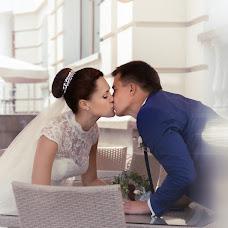 Wedding photographer Vlad Dobrovolskiy (VlaDobrovolskiy). Photo of 16.09.2014