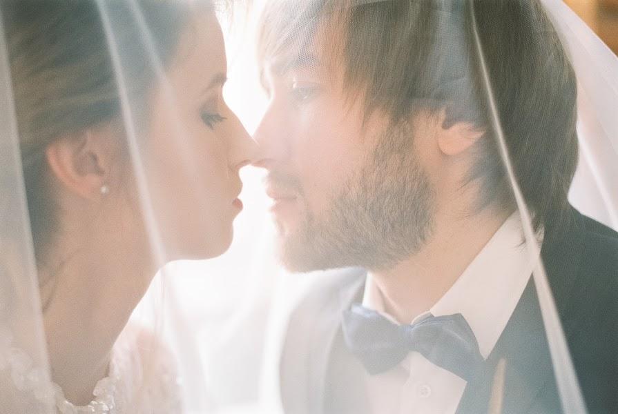 Wedding photographer Vitaliy Slepcov (vitalysleptsov). Photo of 15.05.2015