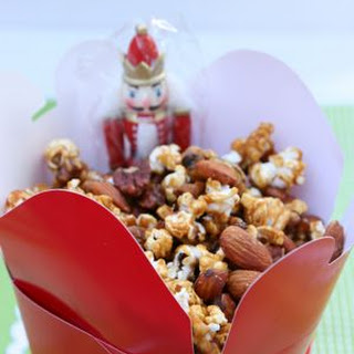 Holiday Cracker Jacks