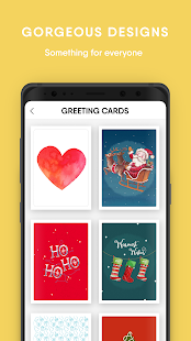 TouchNote: Cards & Gifts Screenshot