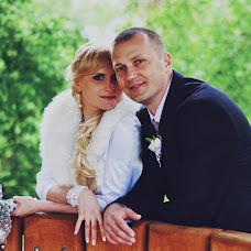 Wedding photographer Katya Scherbinskaya (KatiaSher). Photo of 03.03.2015