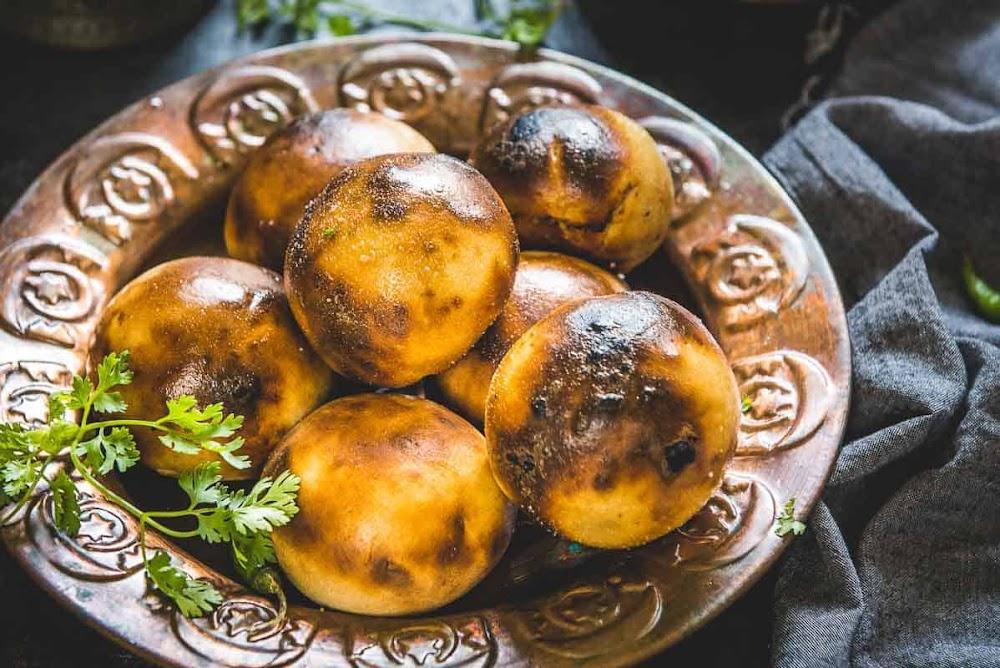 indian-street-food-_Litti_Chokha