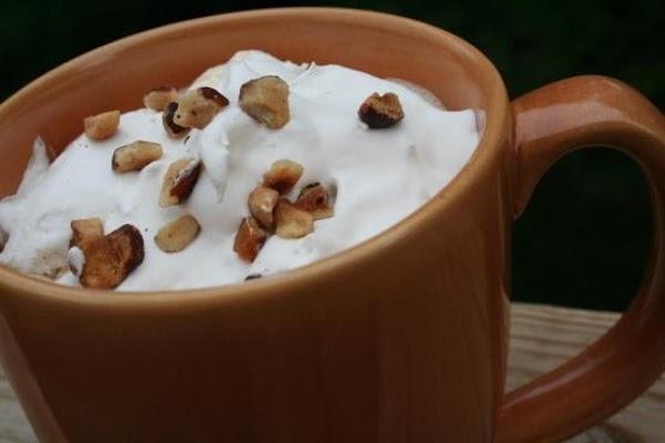 Amaretto Coffee Recipe