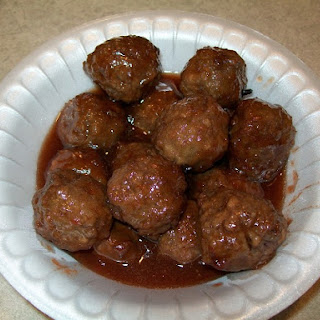 Crock Pot Meatballs Sauce Recipes