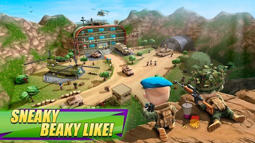 Pocket Troops: Tactical RPG 1.29.2 screenshots 8