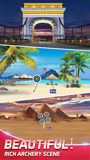 Archery Eliteu2122 - Free 3D Archery & Archero Game apkpoly screenshots 23
