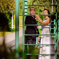 Wedding photographer Lelya Sobenina (lieka). Photo of 29.11.2017