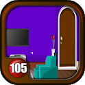 Cute Tawny Room Escape - Escape Games Mobi 105 icon