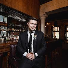 Wedding photographer Matvey Cherakshev (Matvei). Photo of 15.11.2018