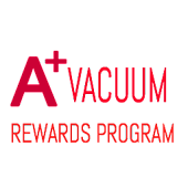 A PLUS VACUUM REWARDS