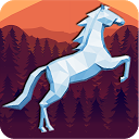 Unicorn Runner - Horse Runner Games 1.1 APK ダウンロード