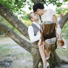Wedding photographer Yana Godenko (yanapema). Photo of 10.07.2015