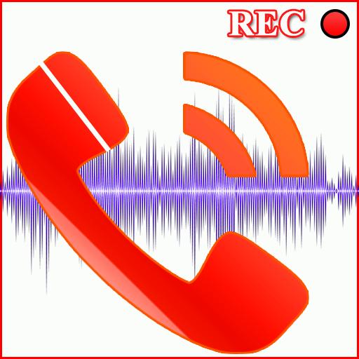 自动呼叫记录 通訊 App LOGO-APP試玩