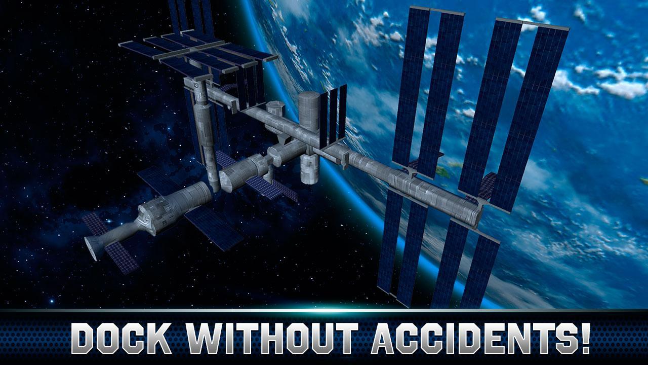 astronaut flight simulator - photo #46