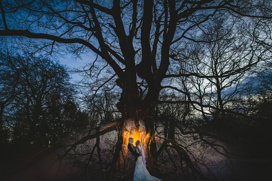 Wedding photographer Pete Farrell (petefarrell). Photo of 21.01.2020