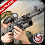 Multiplayer Sniper Strike PvP Icon