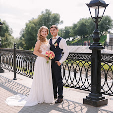 Wedding photographer Sergey Kireev (kireevphoto). Photo of 07.04.2018