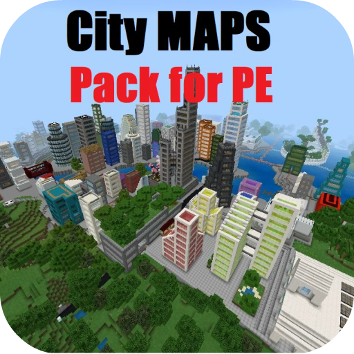 сity Pack Maps For Mcpe Applications Sur Google Play