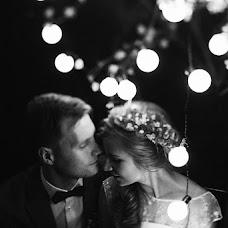Wedding photographer Vladimir Barabanov (barabanov). Photo of 15.12.2014